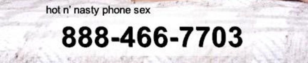 Adult Chatlines, Fetish Phonesex, Cheap Phone Sex